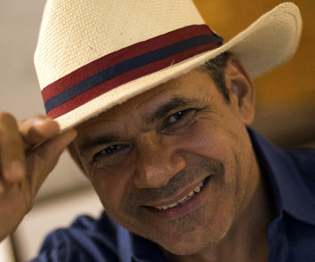 José Inácio Vieira de Melo