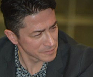 John Fitzgerald Torres