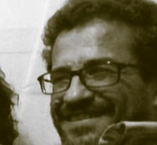 Jorge Mario Echeverry