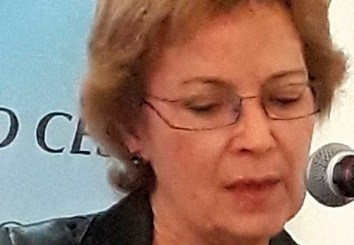 Myriam Alicia Sendoya