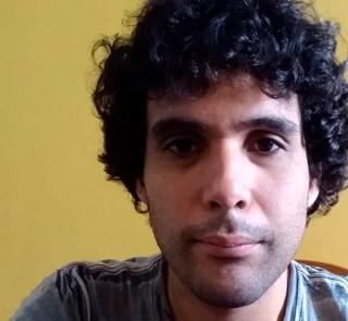 Luis Alonso Cruz