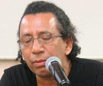 Américo Ochoa