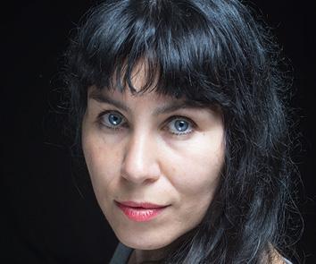 Laura López Morales