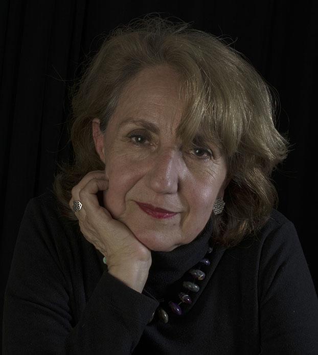 Luz Mary Giraldo