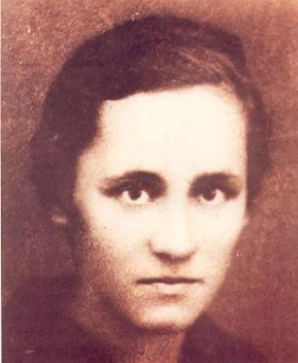 Il Vero Nome Di Madre Teresa Di Calcutta Madre Teresa Di