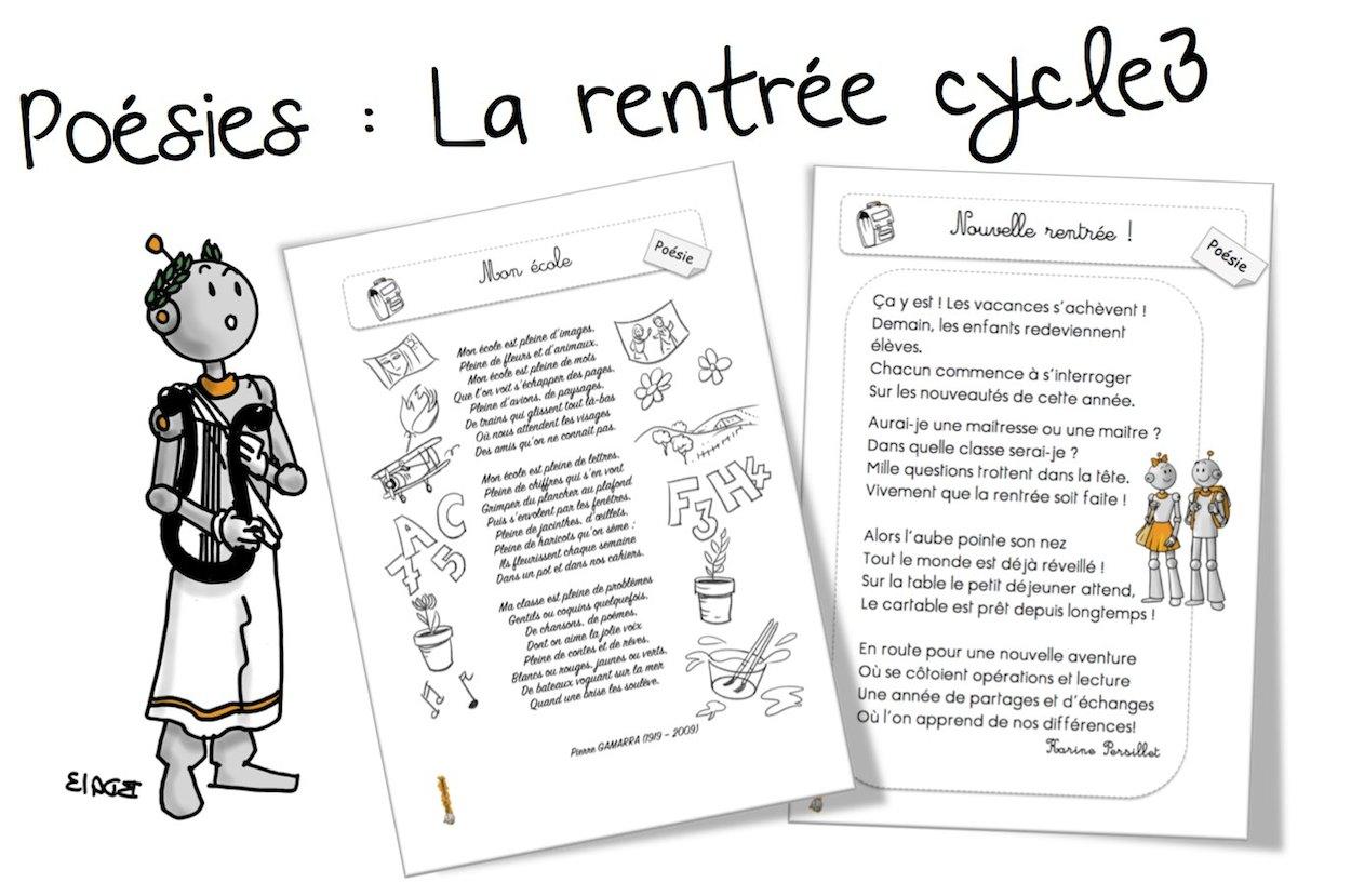 Poesie Cycle 3