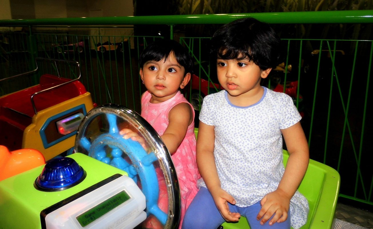 Children's rights   Utaybah and Umaiza   Daughters   Dear Daughter