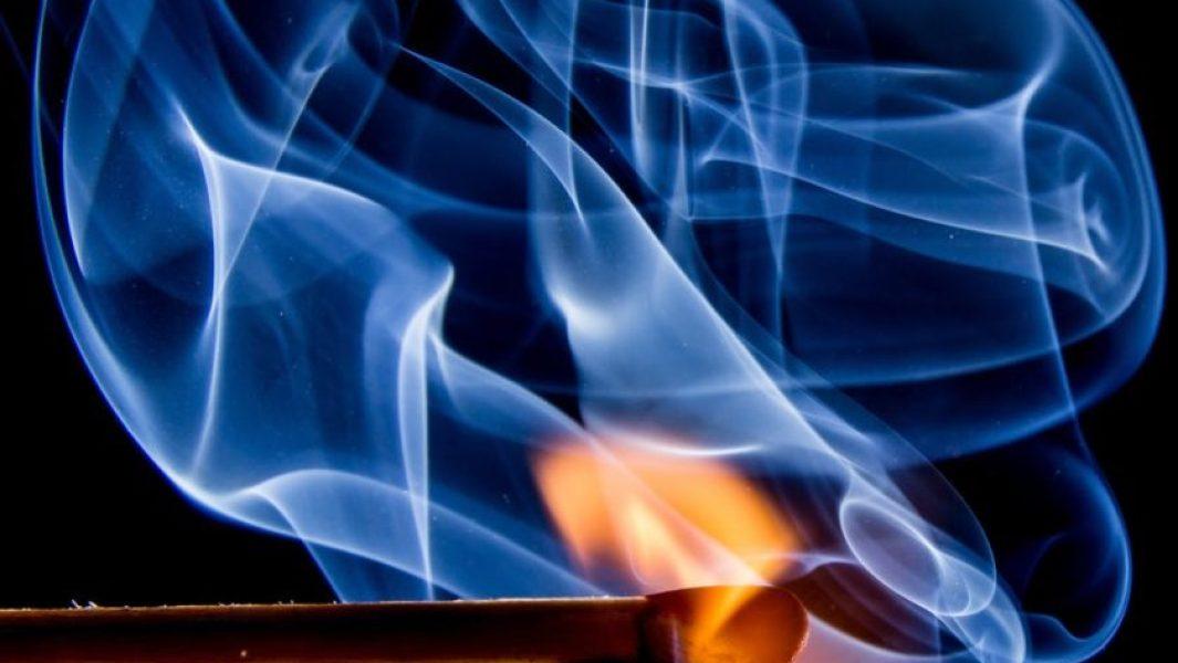 Burning Hearts a poem by Rana M