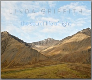 Linda Griffit The Secret Life of Light - Book Cover