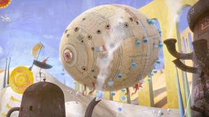 The Lost Thing: Oscar pentru animatie de scurt metraj