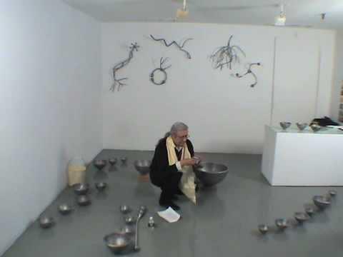 """Poezie pentru Centenarul Gherasim Luca> """"Privilegii în purgatoriu"""" cu Valery Oişteanu"""
