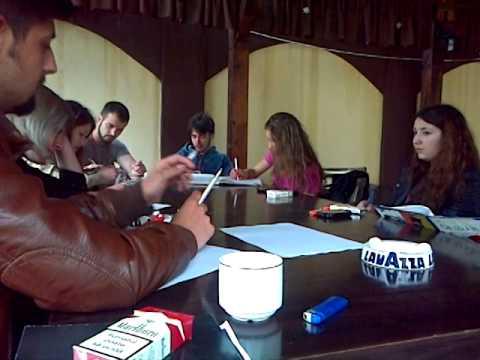 """ACTUALIZAT (4 MAI) REZULTATE si Notele mele de lectură pentru concursul din cadrul zilelelor de Poezie ,,Constantin Virgil Bănescu"""" 2015"""