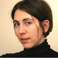 Artist Natalie Dekel, pictured in 2008.