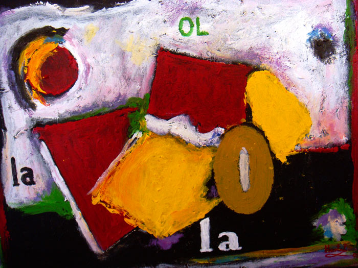 Paul Hartal - Oh La la, 2009