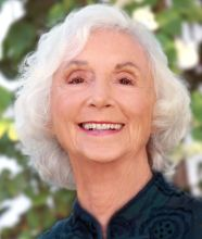 Barbara Marx Hubbard December 2011 (photo by Norman Kremer)