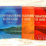 CwG books Neale Donald Walsch - photo by Gil Dekel