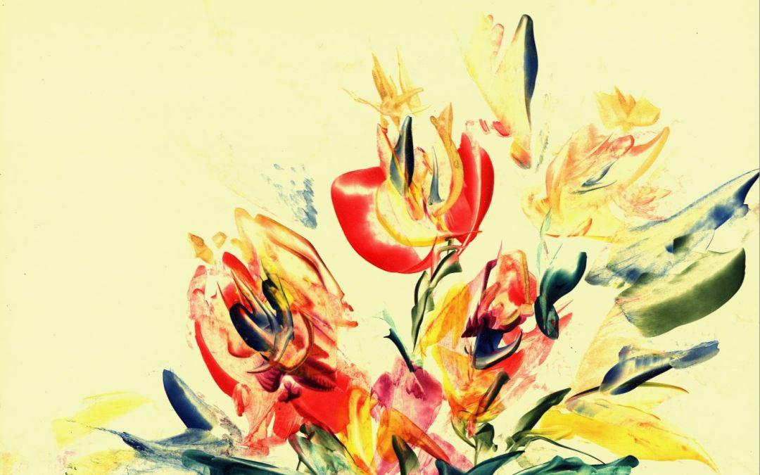 Art Gallery: Works by Natalie Dekel
