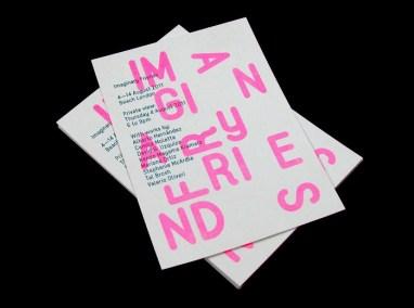 Imaginary Friends 1 – Alberto Hernández