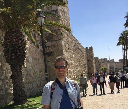 Jerusalem, Israel. (Photo: Yael Dekel, 2019)
