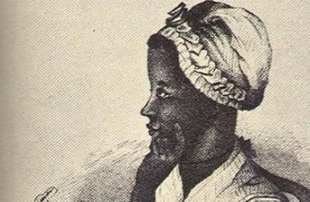Phillis Wheatley--A Beautiful and Intelligent Woman