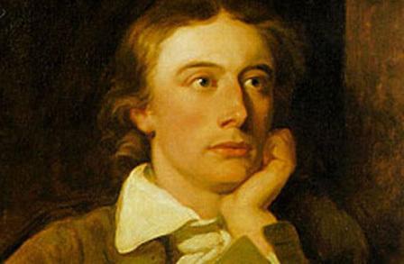 il poeta John Keats