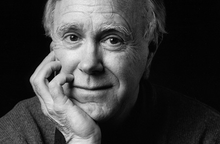 Robert Hass has won the Academy of American Poets 2014 Wallace Stevens Award - peoplewhowrite