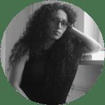 دارين أحمد - شاعرة من سوريا