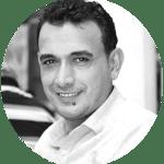 قاسم سعودي - شاعر من العراق