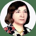 بشرى البستاني - شاعرة وأكاديمية من العراق