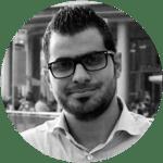 مصعب بيروتية - شاعر من سوريا