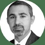 حيدر محمد هوري - شاعر ومحام من سوريا
