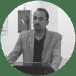 محمد حاج بكري - شاعر من سوريا