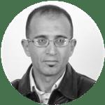 عبد العالي النميلي - شاعر من المغرب