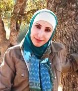 فداء العايدي - باحثة في الأدب والنقد العربي الحديث من الأردن