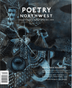 2015 Summer/Fall: The Poetry, Film & Documentary Issue