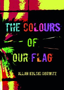 The Colours of our Flag - cover - 10 May 2016