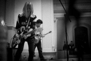Body/Head -Kim Gordon & Bill Nace