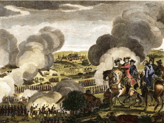 The_Battle_of_Prague_in_Bohemia,_6th_May,_1757