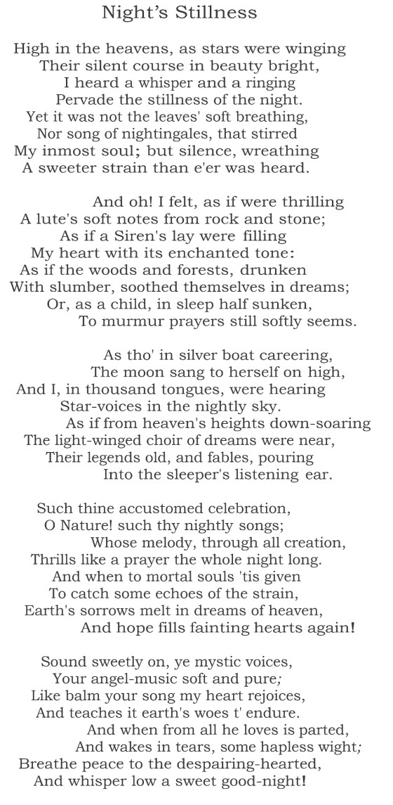 nights-stillness