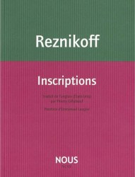 reznikoff