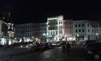 Nowa Ruda by night
