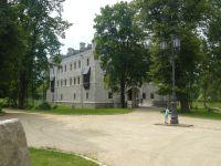 Pałac Karpniki na żywo...
