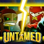 Untamed Html5 Game