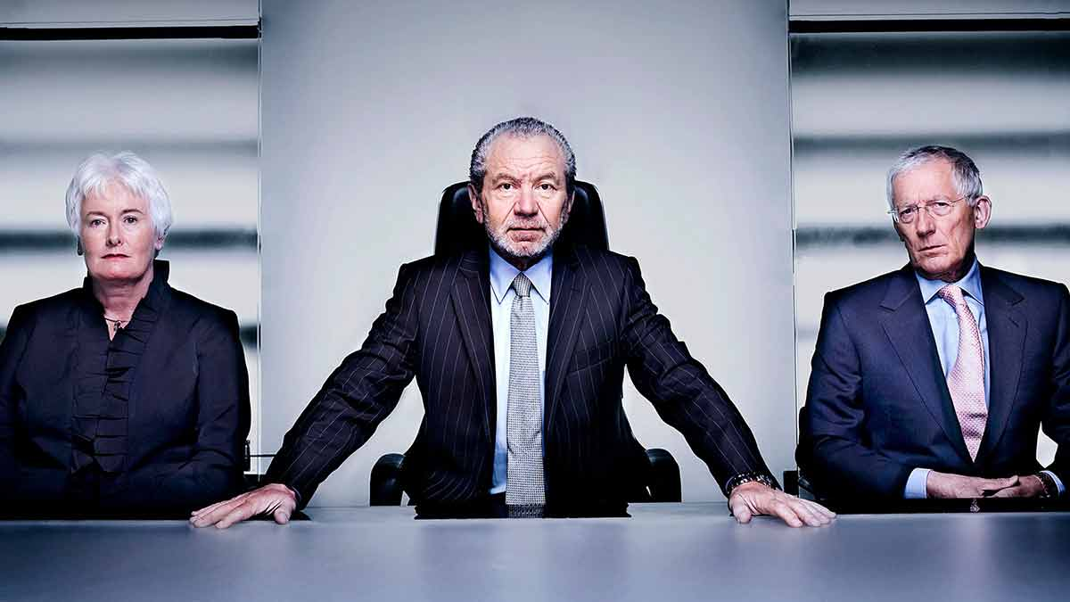 Image result for the apprentice uk