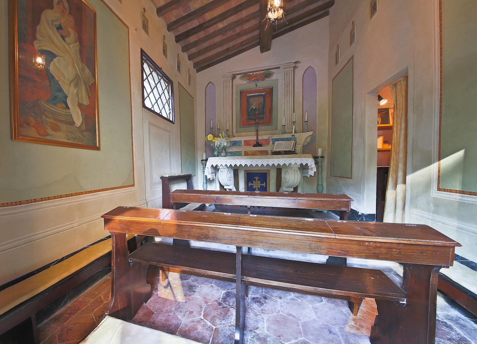 chapel wedding tuscany