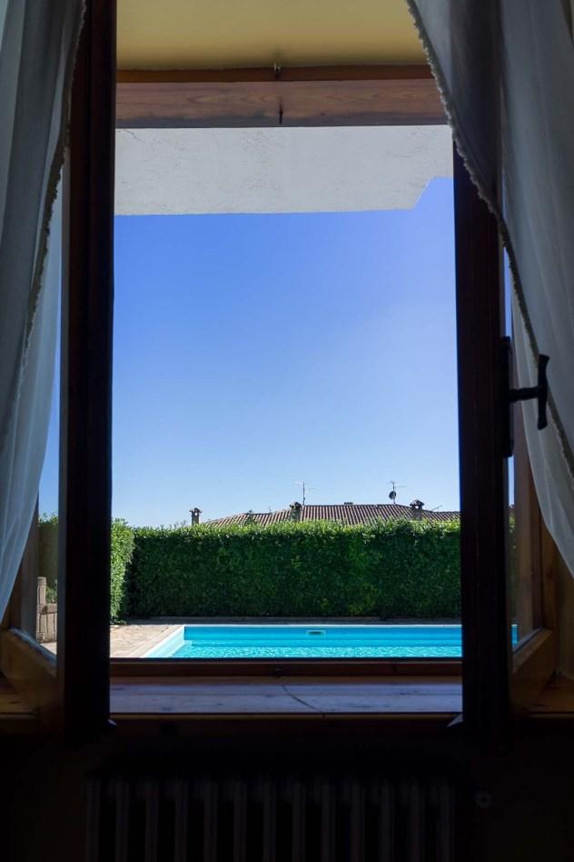 Poggio della Madonna - B&B a San Lorenzo Nuovo (VT) - Photo Francesco Meloni http://www.mgmlindustries.com/