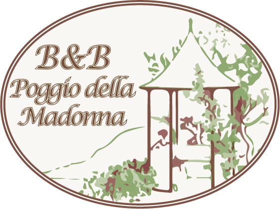 Poggio della Madonna Bed & Breakfast - Logo