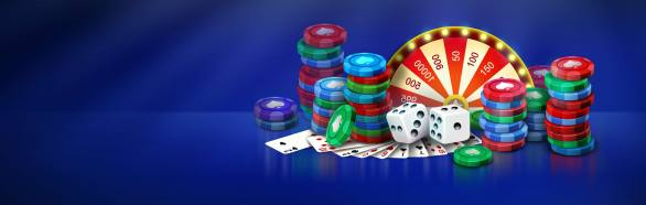Play Fun Casino Games Online for Free