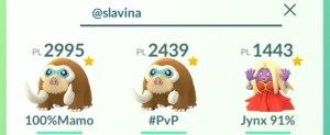 Ricerca Pokémon per mossa