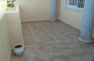 Reform Marbella, Water proofing of terrace, tiling & painting, marble polishing